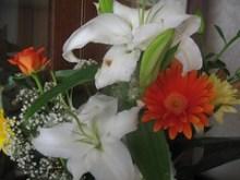 I fiori di Rossana ed Antonella