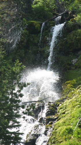 Vidae Falls 2