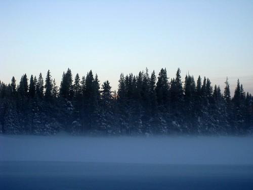 Sunrise @ Ice Lakes