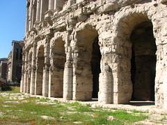 Theatre of Marcellus, Rome