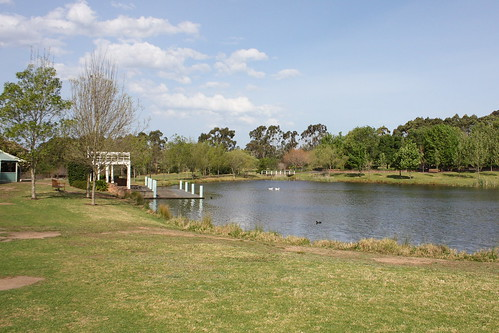 Fagan Park, Galston, NSW
