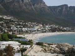 Hotels in Camps Bay in Cape Town