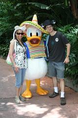 Fiesta Donald