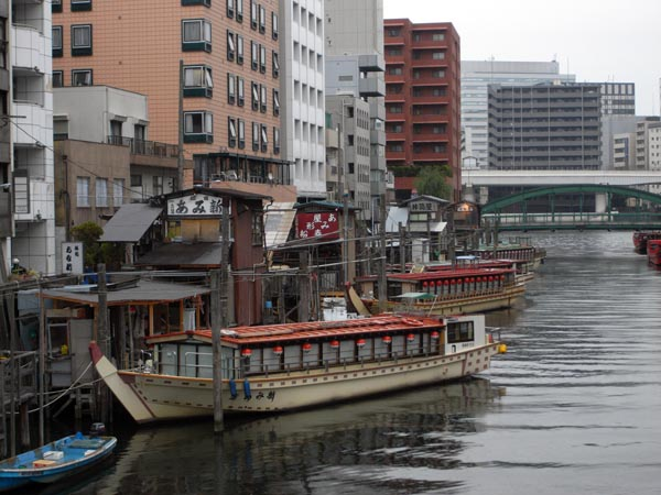 浅草橋〜柳橋 4