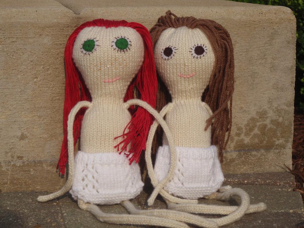 Therese & Bridget's Babes
