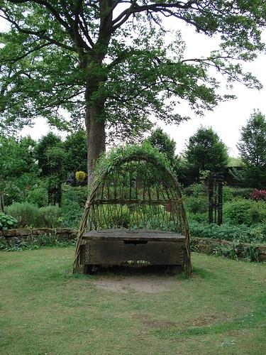 House for an Art Lover - Garden-1