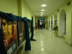 South Asian Film Festival, Goa June 2008