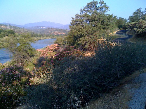 Sacramento River Trail, Redding, CA