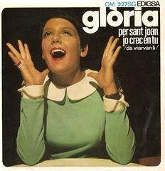 GLORIA - PER SANT JOAN