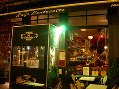Cafe Centosette - East Village