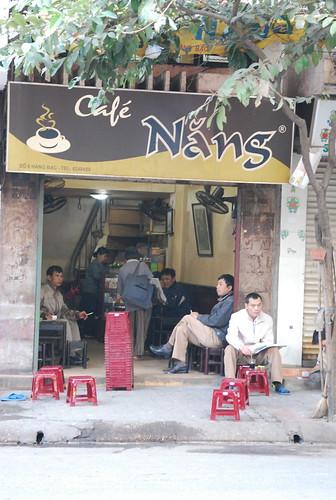 Cafe Nang by you.