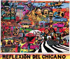 Reflexion del Chicano