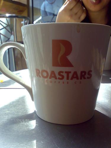 Roastars