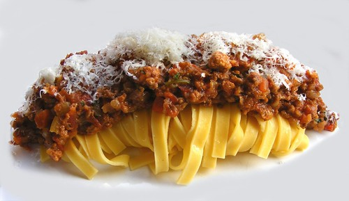 Heston Blumenthal's Perfect Spaghetti Bolognese