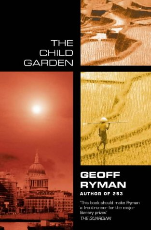 The Child Garden cover 2
