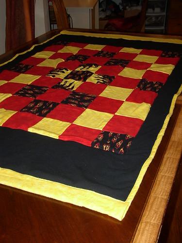 braxton blanket