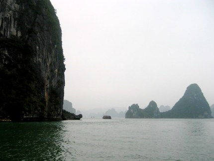 HAILONG BAY VIETNAM 2005