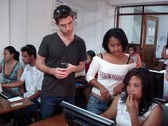 Workshop with FOKO