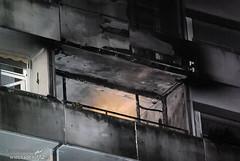Feuer in Sonnenberger Altenheim 29.03.08