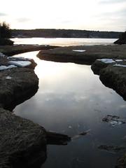 Kenenbec River