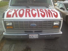 exorcisms