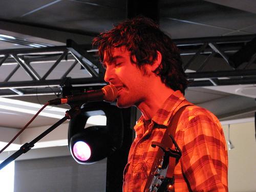 Blitzen Trapper, Monolith Festival, Red Rocks 09/12/08