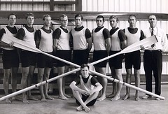 """Hecht_1966-UCI-Founding-Crew • <a style=""""font-size:0.8em;"""" href=""""http://www.flickr.com/photos/29941832@N03/2861292546/"""" target=""""_blank"""">View on Flickr</a>"""