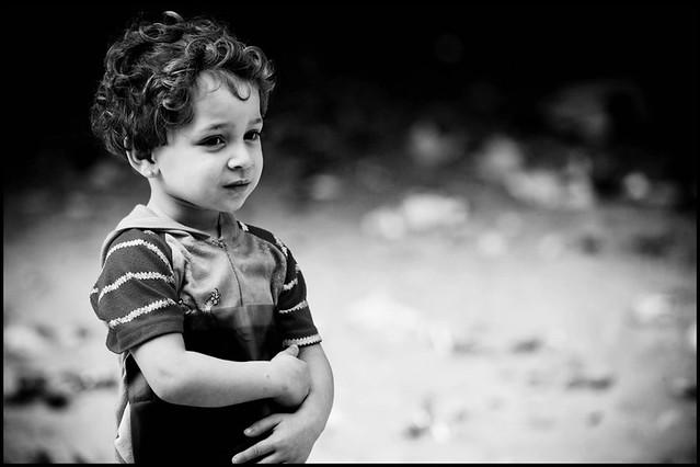 Gracing Gaza, zoriah_gaza_beach_refugee_camp_child_girl_xray_08_12_08_FD9T8151