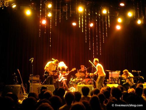 Here We Go Magic @ The Fillmore, SF 6/21/09