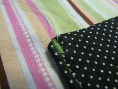 Sew on Pocket