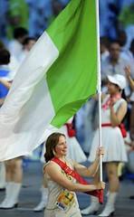 Delegação Irlandesa
