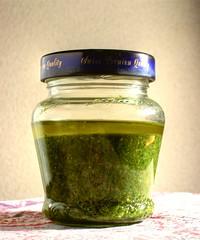 Basilico paste