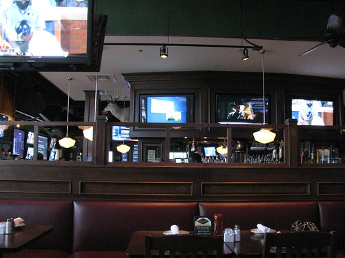 So Many TV Screens