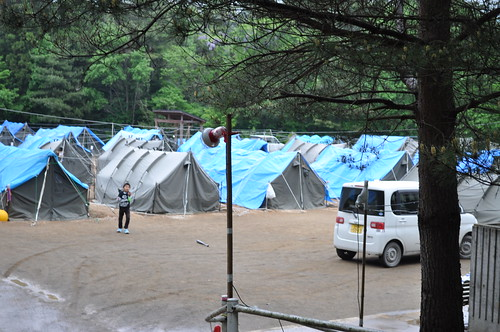 Onagawa_town_25(camp for refugees)