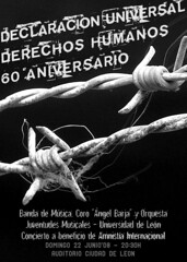 CONCIERTO CONMEMORATIVO DEL 60 ANIVERSARIO DE ...