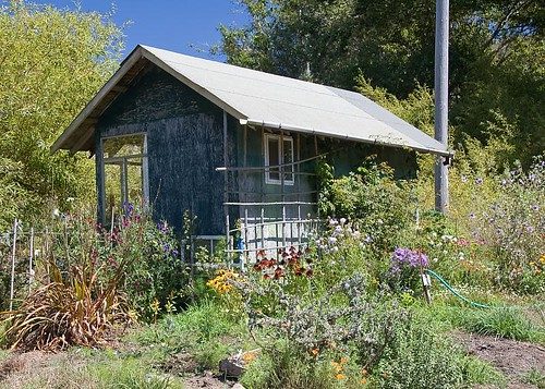 Gardener's Shed by you.
