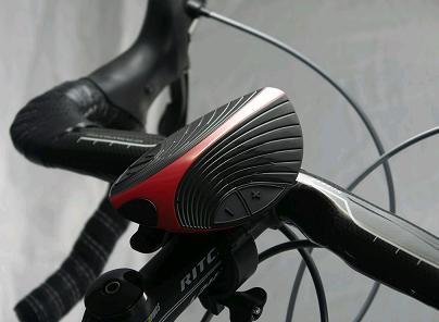 CyFi iPod bike speaker