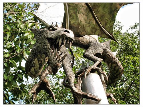 Sneinton Dragon