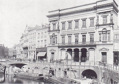 De Winkel<br />             van Sinkel in 1890 by you.