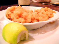Animal Restaurant's Fried Hominy by MyLastBite.com