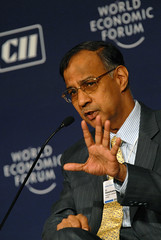 R. Seshasayee - India Economic Summit 2008