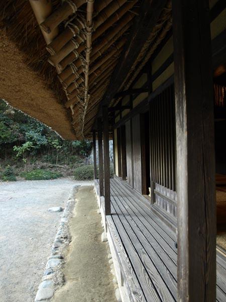 日本民家園_146