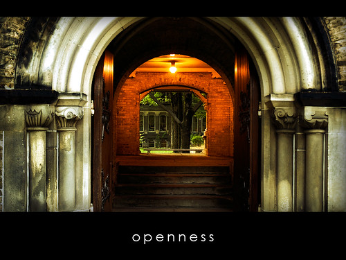 openness