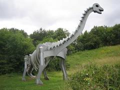 Teesaurus Park