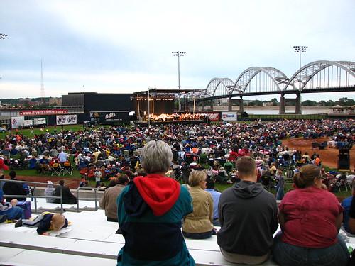 Quad Cities Pops Concert