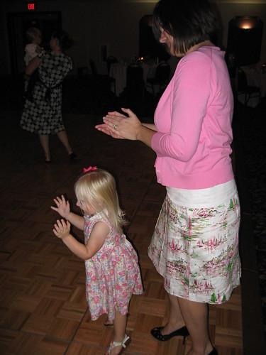 Gaby Green, Dance Machine by you.