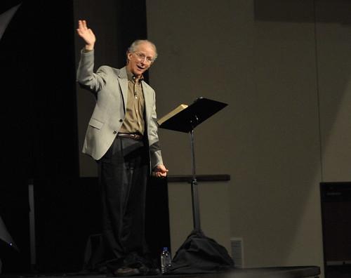 Desiring God Regional conference
