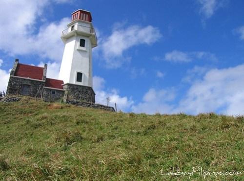 Batanes Lighthouse 2