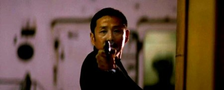 Chen Daoming in Infernal Affairs III