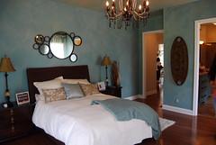 Dream Home Master Bedroom